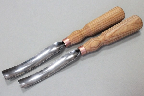 Beaver Craft Tools | C7 – Small Detail Wood Carving Knife